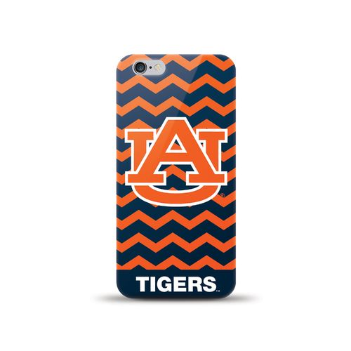 Mizco Auburn University iPhone® 6 Chevron Case - view number 1