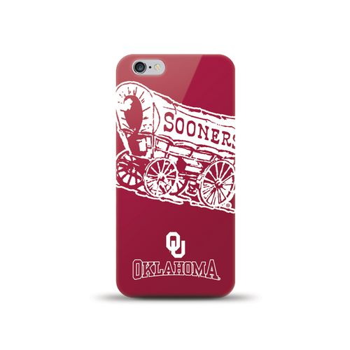 Display product reviews for Mizco University of Oklahoma Big Logo iPhone® 6 Case