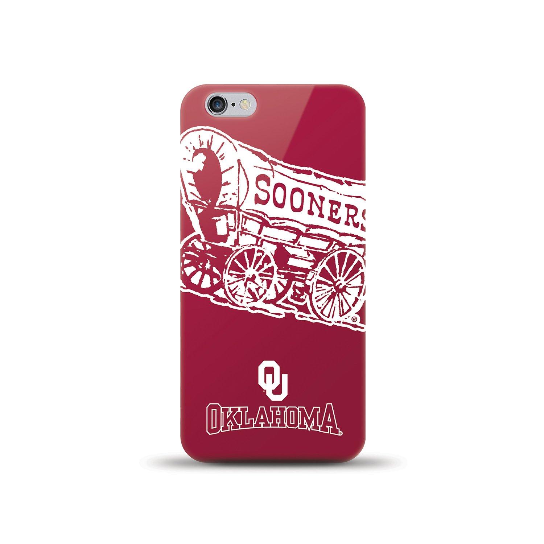 Display product reviews for Mizco University of Oklahoma Big Logo iPhone® 6 Case