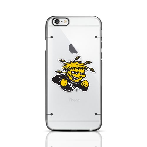 Mizco Wichita State University Ice iPhone® 6 Case
