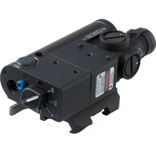 Steiner eOptics OTAL-A Offset Tactical Aiming Laser - view number 2