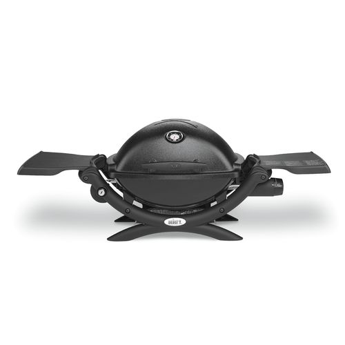 Weber® Q® 1200™ 1-Burner Liquid Propane Gas Grill - view number 7