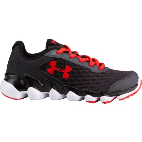 Under Armour® Boys' BPS Spine Disrupt Running Shoes