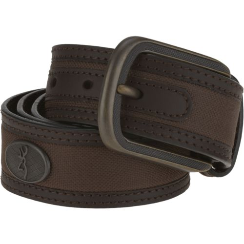 browning s leather belt academy