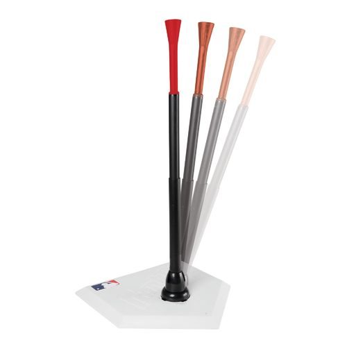 Display product reviews for Franklin MLB Spring Swing Batting Tee