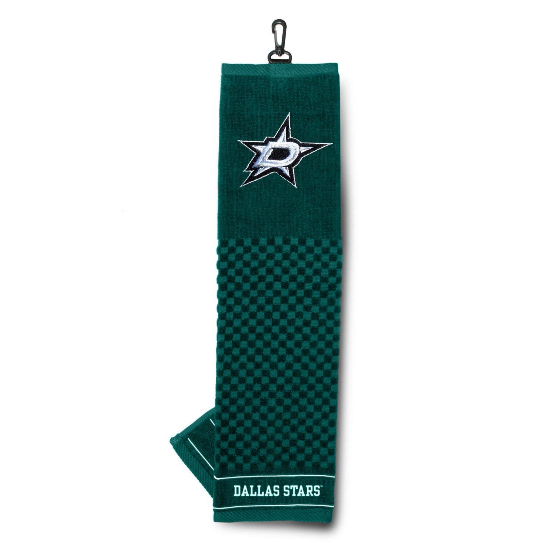 Team Golf Dallas Stars Embroidered Towel