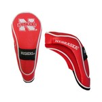 Team Golf University of Nebraska-Lincoln Hybrid Head Cover - view number 1