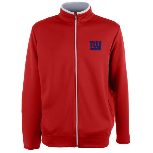 Antigua Men's New York Giants Leader Jacket
