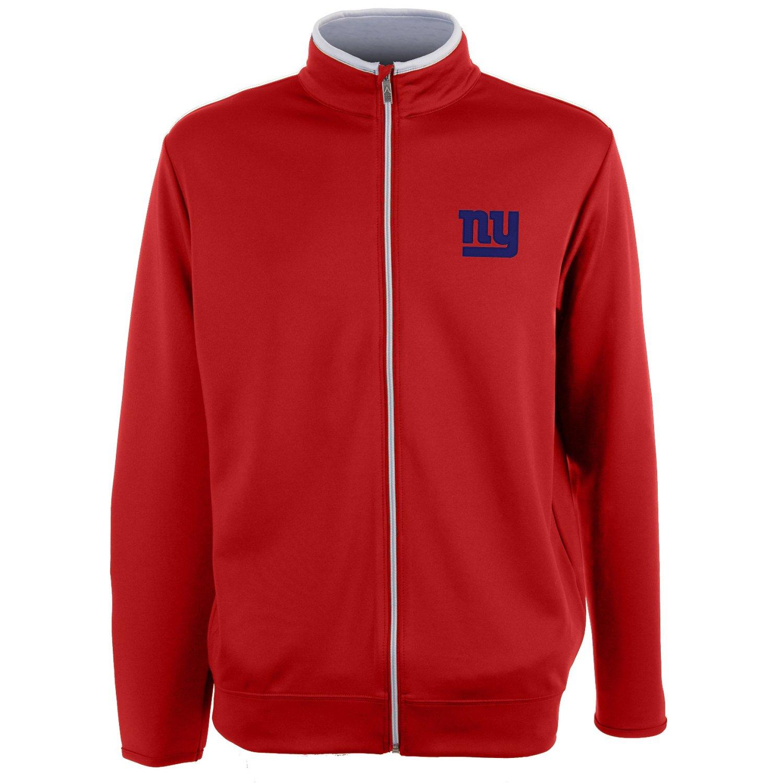 Antigua Men's New York Giants Leader Jacket