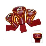 Team Golf Washington Redskins Contour Sock Head Covers 3-Pack - view number 1