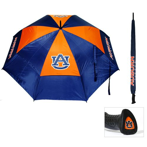 Display product reviews for Team Golf Adults' Auburn University Umbrella