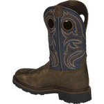 Tony Lama Men's Crazy Horse Buffalo 3R Work Boots - view number 3