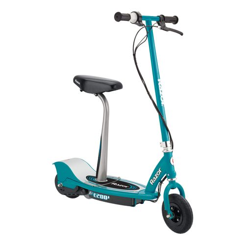 Razor® Adults' E200S Seated Electric Scooter