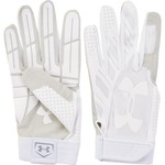 Under Armour® Women's Motive Fast-Pitch Batting Gloves