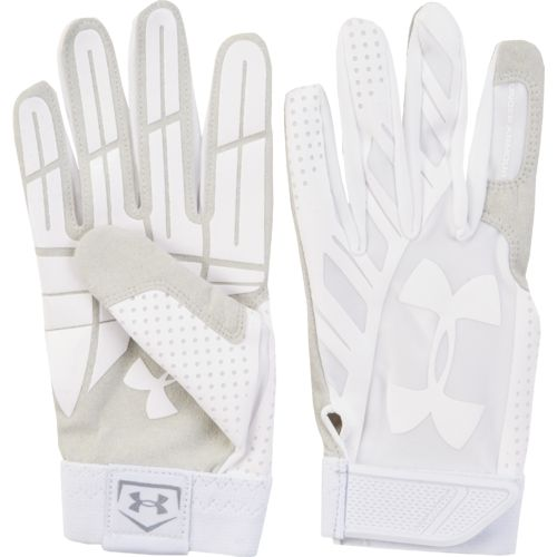 Under Armour Women's Motive Fast-Pitch Batting Gloves