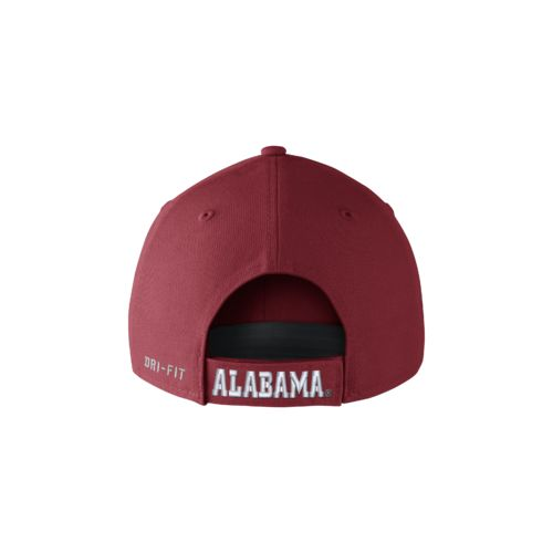 Nike™ Men's University of Alabama Dri-FIT Classic Cap - view number 2