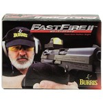 Burris FastFire™ II Waterproof Red-Dot Reflex Sight