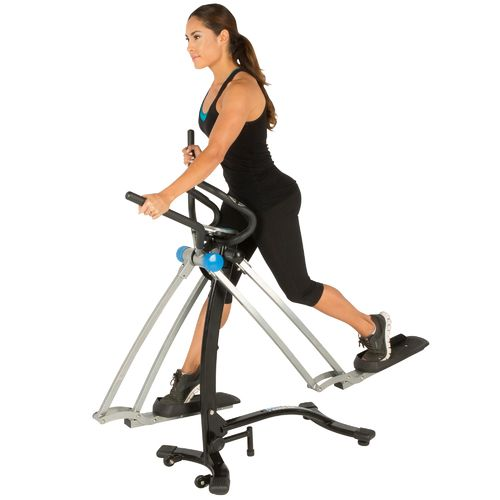"Display product reviews for ProGear Dual-Action 360 LS 36"" Stride Air Walker with Heart Pulse Monitor"