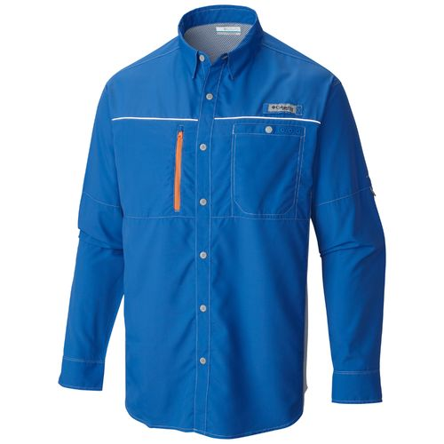 Columbia Sportswear Men's Solar Drag™ Long Sleeve Shirt