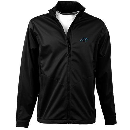 Antigua Men's Carolina Panthers Golf Jacket