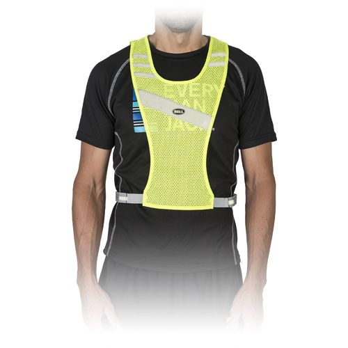 Bell Adults' Insight 800 LED Reflective Vest