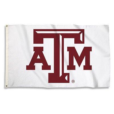 BSI Texas A&M University 3' x 5' Flag