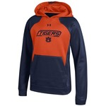 Under Armour® Boys' Auburn University Hoodie