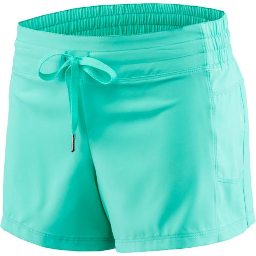 BCG™ Women's On the Go Laser Cut Short