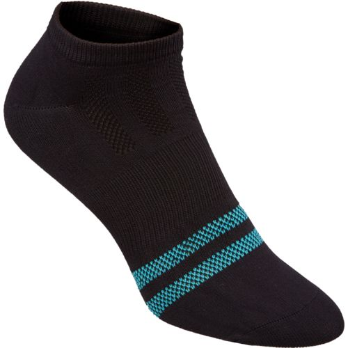 BCG™ Women's Microfiber Low-Cut Socks 3-Pair