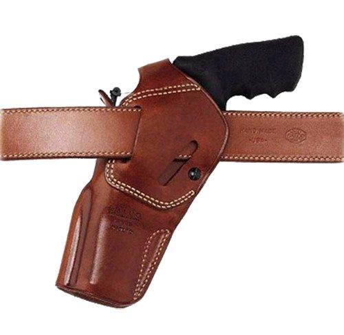 Galco DAO Ruger® MK II Belt Holster