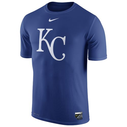 Nike™ Men's Kansas City Royals Team Issue Performance T-shirt
