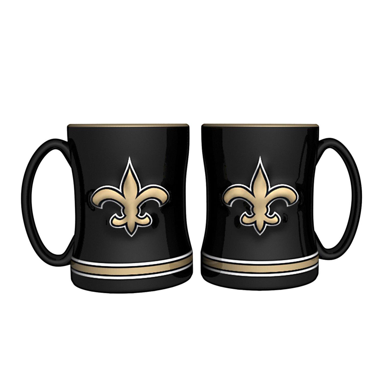 Boelter Brands New Orleans Saints 14 oz. Relief