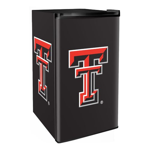 Boelter Brands Texas Tech University 3.2 cu. ft. Countertop Height Refrigerator