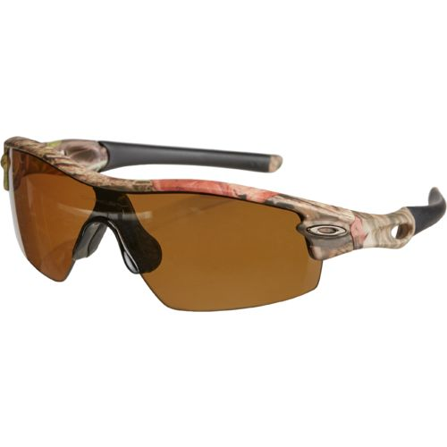Oakley Men's Radar® Pitch® Polarized Sunglasses