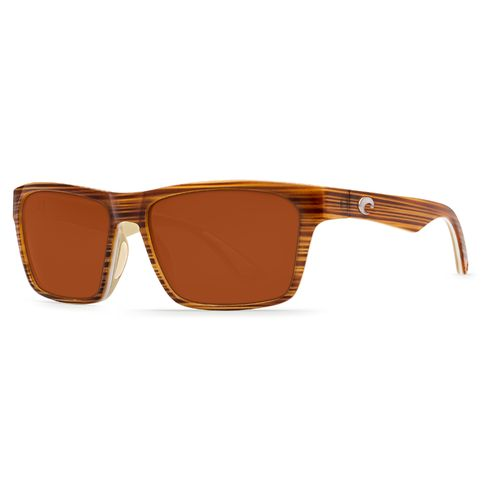 Costa Del Mar Adults' Hinano Sunglasses