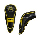 Team Golf Wichita State University Hybrid Head Cover - view number 1