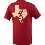 Browning Men's Texas T-shirt