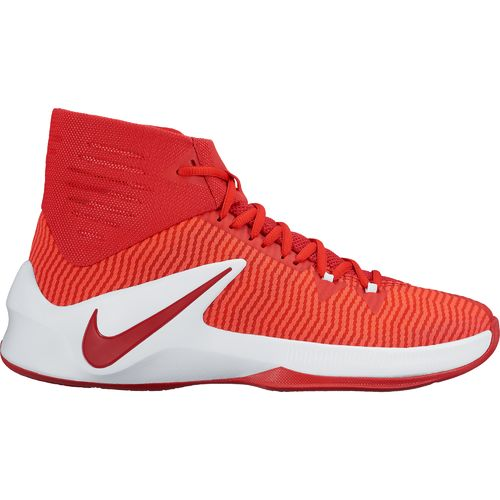 uk availability ab557 30c70 ... nike™ mens zoom clear out tb basketball shoes . ...