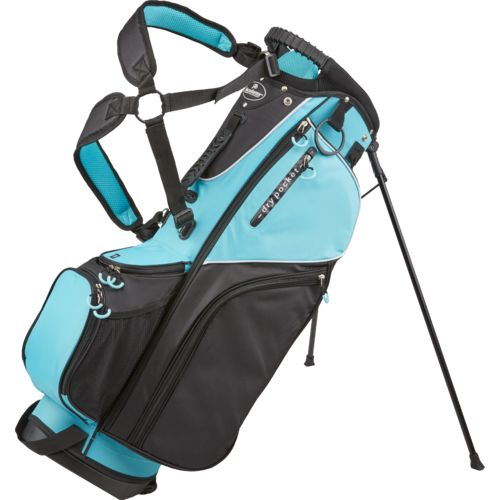 Display product reviews for Academy Sports + Outdoors E-200 Series Golf Stand Bag