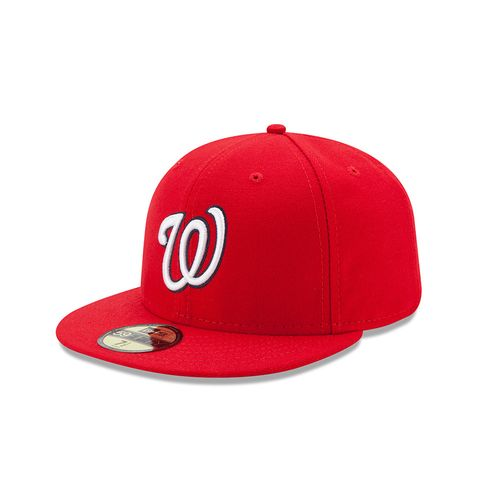 New Era Men's Washington Nationals 2016 59FIFTY Cap