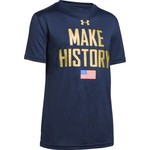 Under Armour® Boys' USA Make History T-shirt