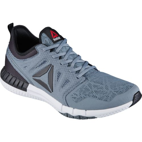 Reebok Men's ZPrint 3-D Running Shoes - view number 2