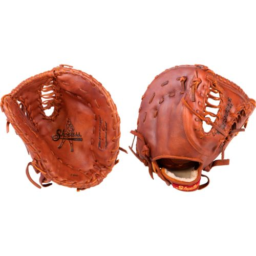 "Shoeless Joe® Men's 13"" First Base Mitt"