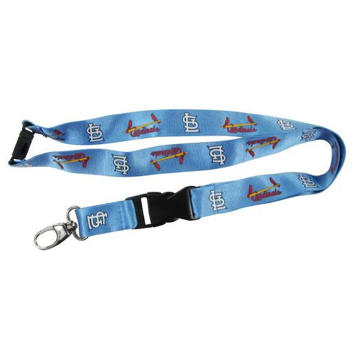 MLB St. Louis Cardinals Throwback Lanyard
