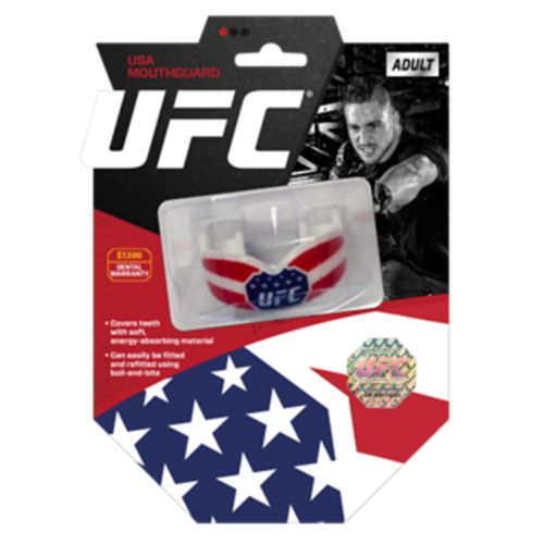 UFC Prospect USA Flag Mouth Guard