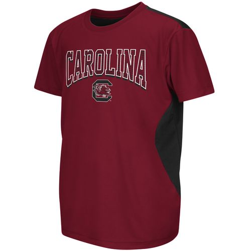 Colosseum Athletics™ Boys' University of South Carolina Short Sleeve T-shirt