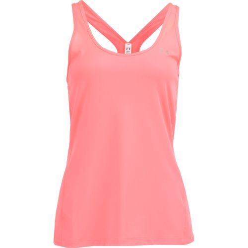 Under Armour™ Women's HeatGear® Racer Tank Top