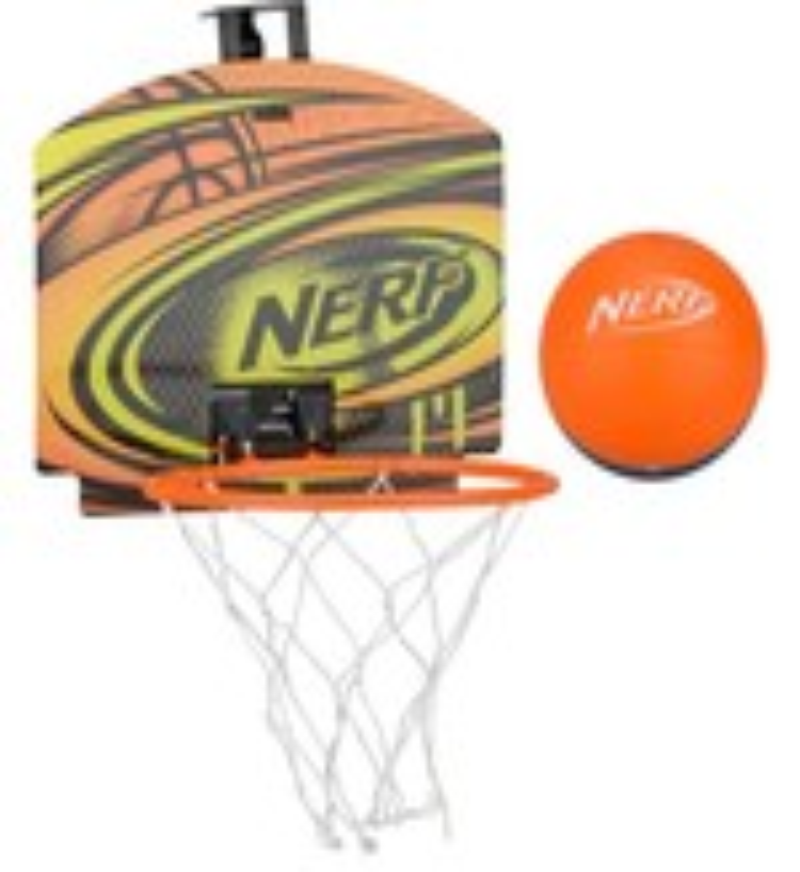 NERF™ Sports Nerfoop Basketball Set