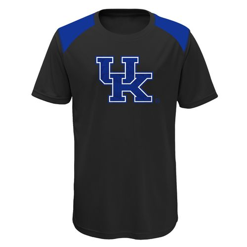 Gen2 Boys' University of Kentucky Ellipse Performance Top