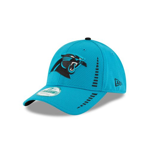 New Era Men's Carolina Panthers 9FORTY Speed Cap